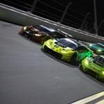 Első alkalommal indulnak Lambók a legendás Daytona 24-óráson
