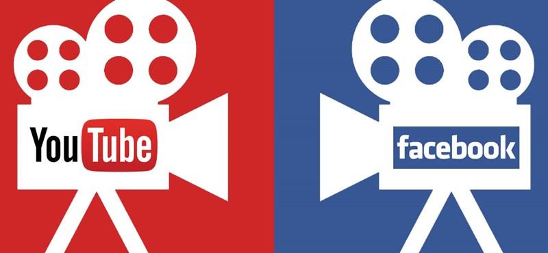 A Facebook 1 milliárdos üzletet kötött, hogy tényleg a YouTube riválisa legyen