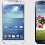 Tiszta Androiddal is kiadják a Samsung Galaxy S4-et