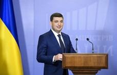 A Nép Szolgája nagyot nyert Ukrajnában
