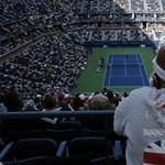 Lesz US Open, de nézők nélkül