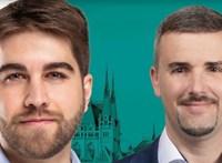 Momentumos jelöltet támogat a Jobbik Dél-Budán