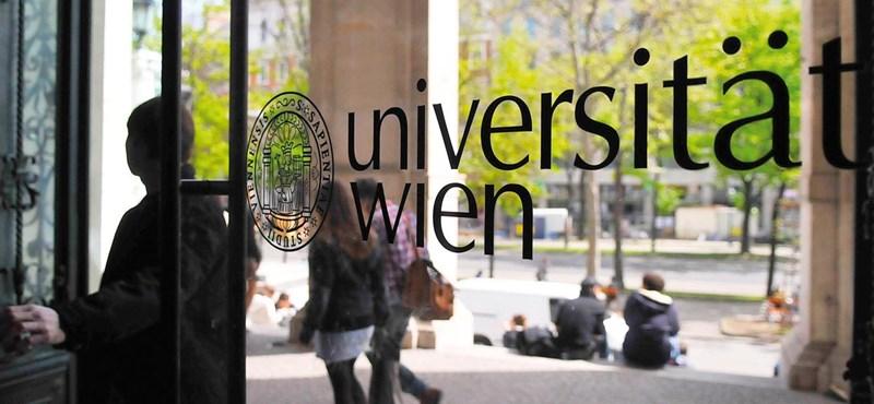 Külföldi továbbtanulás: ezeken a szakokon szervez felvételit a Bécsi Egyetem
