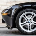 Van oka, hogy miért kérnek 120 millió forintot ezért a 16 éves BMW-ért