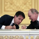Putyin megfenyegette az amerikai rakétákat befogadó európai országokat