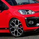 Városi méregzsák: felhergelték a legkisebb VW GTI-t