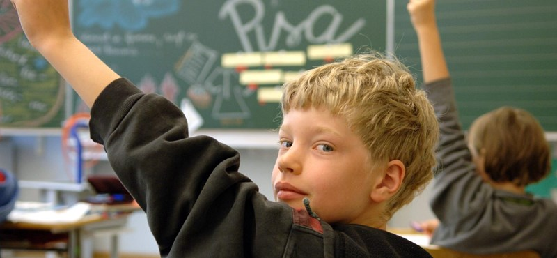 Kész a recept, hogyan lehet jobb a magyar oktatás, már csak használni kéne