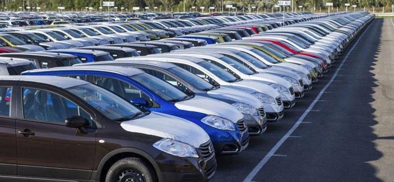 Milliókkal drágulhatnak az autók idén