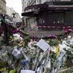 """""""Folytatjuk az életet"""": újabb szétlőtt kávézó nyitott ki újra Párizsban"""
