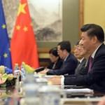 Különalkuk segítik a kínai cégek EU-s terjeszkedését