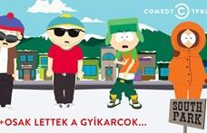 Csillagászati összeget, 150 milliárd forintot fizethetnek a South Park jogaiért