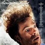 Fotó: Brad Pitt haja égnek áll