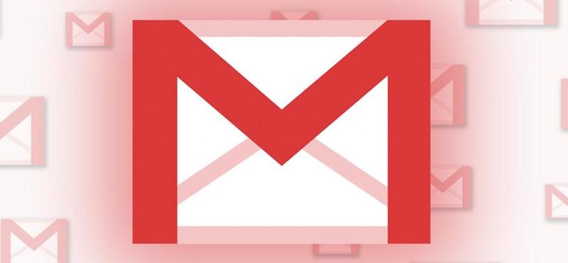 Ha ezt a figyelmeztetést dobja fel a Gmail, tovább ne kattintson