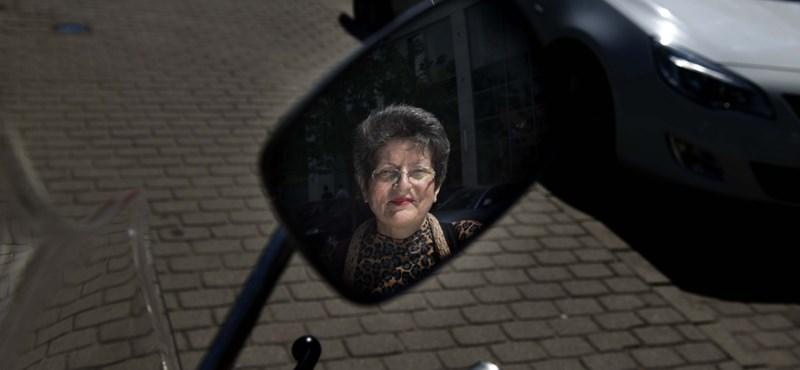 Az evezős nagyi, akinek egyszerre volt nyugdíjas- és diákigazolványa