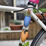 Vigyél magaddal növényt bringázni!