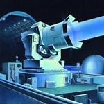 Lézerrel lövöldöznének fel az űrbe az oroszok, és igen jó okuk van rá: megunták az űrszemetet