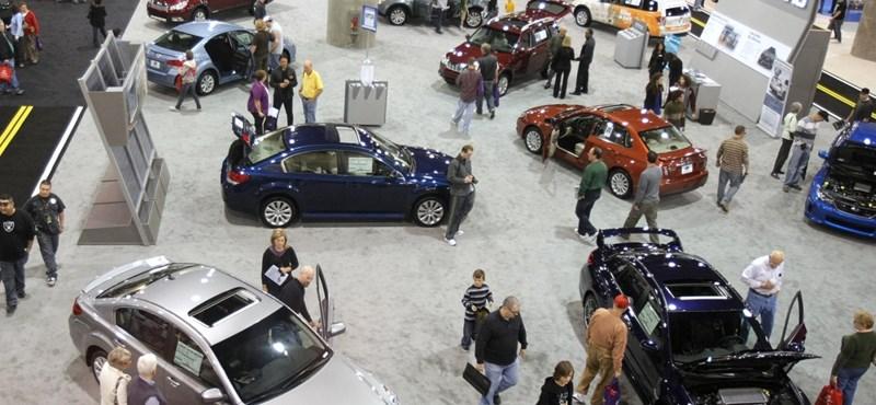 Ezek az autók tartják a legrosszabbul az árukat