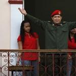 Chávez Líbiát élteti - de melyiket?
