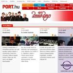 Az Index-tulajhoz kerül a Port.hu