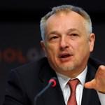 Már nem körözi az Interpol Hernádi Zsolt Mol-vezért