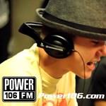 Justin Bieber rap-karrierre vált? (videó)