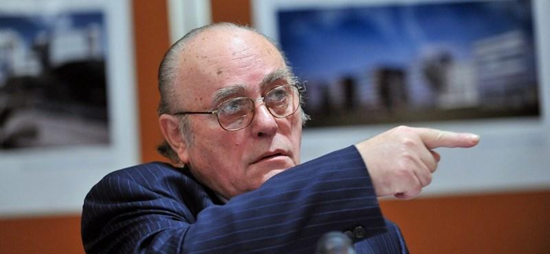 A TriGranit nem hagyja el az orosz piacot