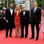 Melyik volt a legszebb ruha? Cannes, 1. nap - szavazzon!