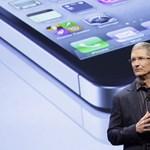 Tim Cook, az Apple-vezér első száz napja