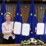 Barnier: A Brexit is bizonyítja, nem jó ötlet az EU elhagyása