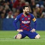 200 millió eurót bukott az FC Barcelona a koronavíruson