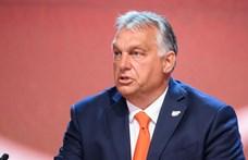 Orbán seregszemlét tartott a frakciói felett
