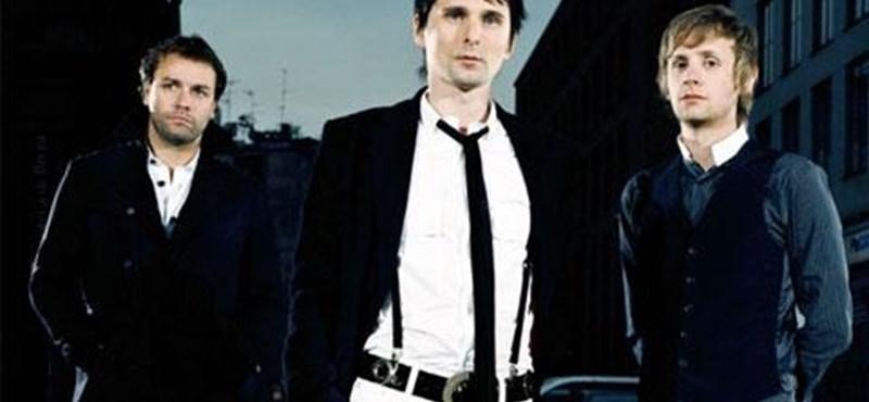 Novemberben jön a Muse új albuma, íme az első számok róla