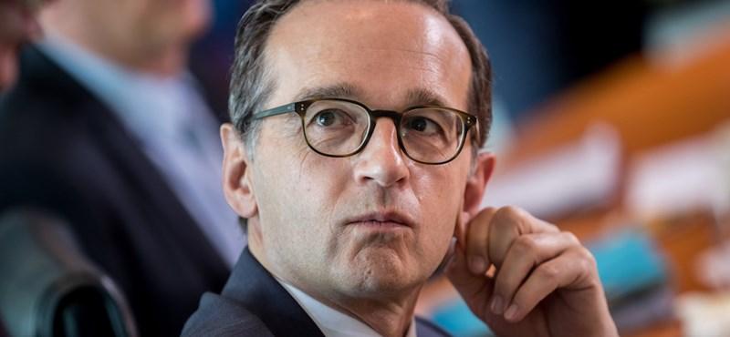 Német külügyminiszter: Vállaljon más feladatot, aki nem akar menekülteket befogadni