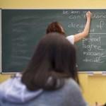 """""""A tanárokat arra kényszerítik, hogy hazudjanak"""""""