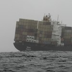 A legrosszabb is megtörténhet az Új-Zélandon megfeneklett tankerrel