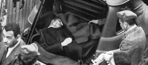 Világ: Negyven éve rázta meg Olaszországot Aldo Moro elrablása ...