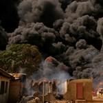 The Guardian: a Shell lepaktált a nigériai lázadókkal