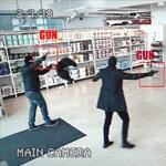 Ez a találmány a rablók rémálma lehet: 1(!) másodperc alatt kiszúrja a fegyvert
