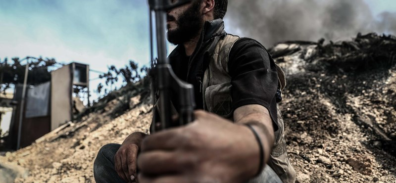 Aszad rábólintott a tűzszünetre