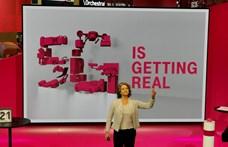 Amerikai cégek tárgyalnak a feketelistára tett Huawei-jel