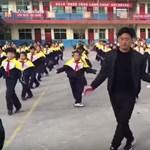 Több mint 250 millióan látták ezt a videót: iskolakezdés másképp