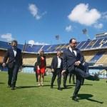 Hollande szerint várható terrortámadás a foci-Eb-n