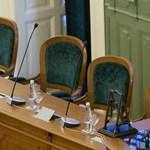 A győri járásbíróságon mindenki elfogult, ha Borkaival kapcsolatban kell dönteni