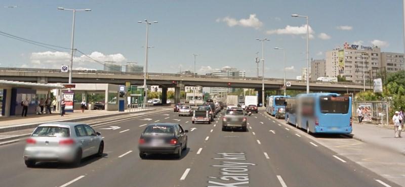 Sokat jár az Árpád híd felé? Ennek talán nem fog örülni