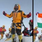 Óriási kamuzásért tiltottak el egy indiai rendőrpárt Nepálban a hegymászástól