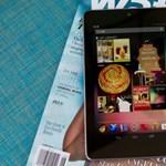 Milliós havi eladás a Google Nexus 7-ből