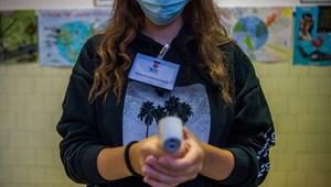 """""""Az iskolai fertőzési adatok eltitkolás az átláthatóságot és a védekezést nehezíti"""""""
