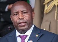 Burundiban elengedik a rabok csaknem 40 százalékát a börtönökből