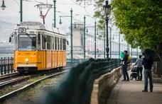 Pénteken felbolydul Budapest közlekedése