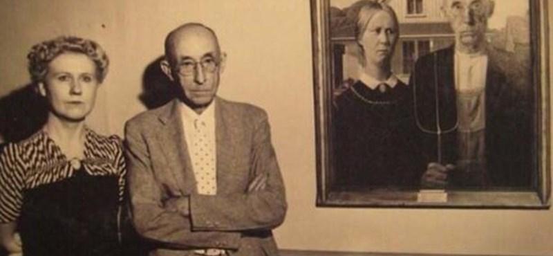 Műveltségi teszt: mennyire ismeritek a híres festményeket?